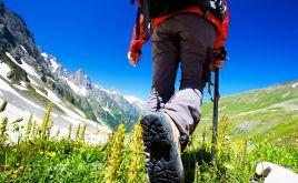 Senderismo segunda salida - Parque Nacional Aconcagua