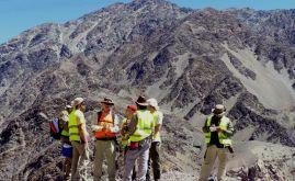 31 de julio, importante día para la Geología en nuestro país