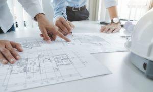Concurso de antecedentes para Recuperación estructural  Edificio Mitre 629