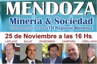 IMAGEN 1 conferencia Mendoza mineria y socidad