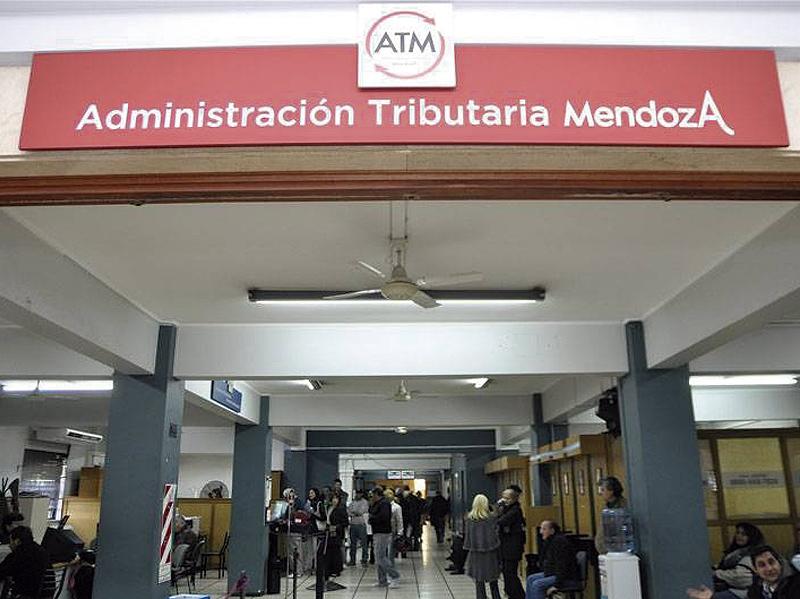 Caja previsional t cnica de mendoza pedido de la for Oficina tributaria