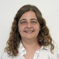 Arq Maria Soledad Garcia TITULAR